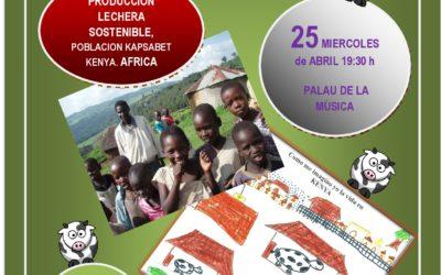 Ya están los DVD del Concierto Solidario MÚSICAS QUE AÚNAN